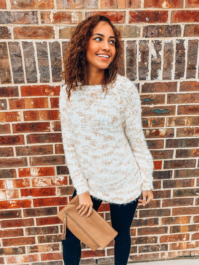 Snow Adorable Sweater-Women's SWEATER-New Arrivals-Runway Seven