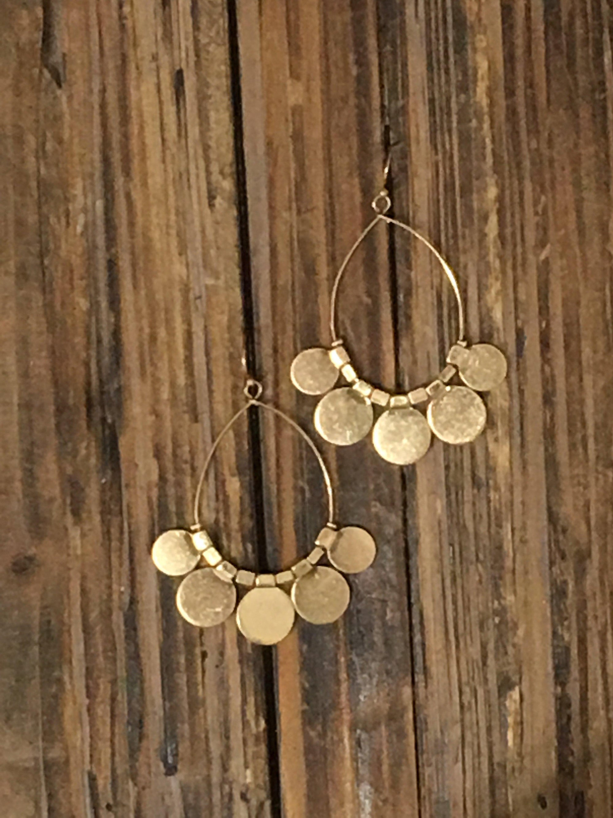 Lure You In Earrings-Women's JEWELRY-New Arrivals-Runway Seven