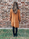 Bold Ambition Cardigan Sweater-Caramel-Women's SWEATER-New Arrivals-Runway Seven