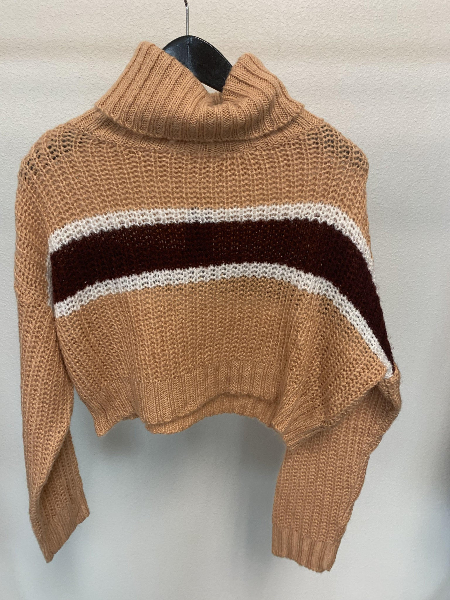 High School Sweetheart Sweater