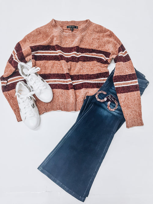 Seattle Sweater-Women's SWEATER-New Arrivals-Runway Seven