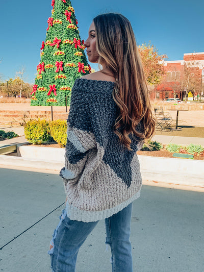 It's Poppin' Sweater-Women's Sweaters-New Arrivals-Runway Seven