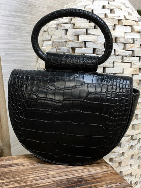 Over the Moon Handbag-Women's -New Arrivals-Runway Seven