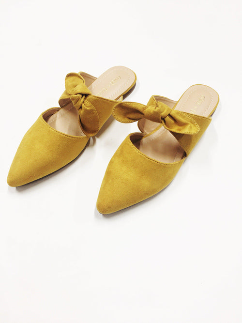 The Sunny-Women's SHOES-New Arrivals-Runway Seven