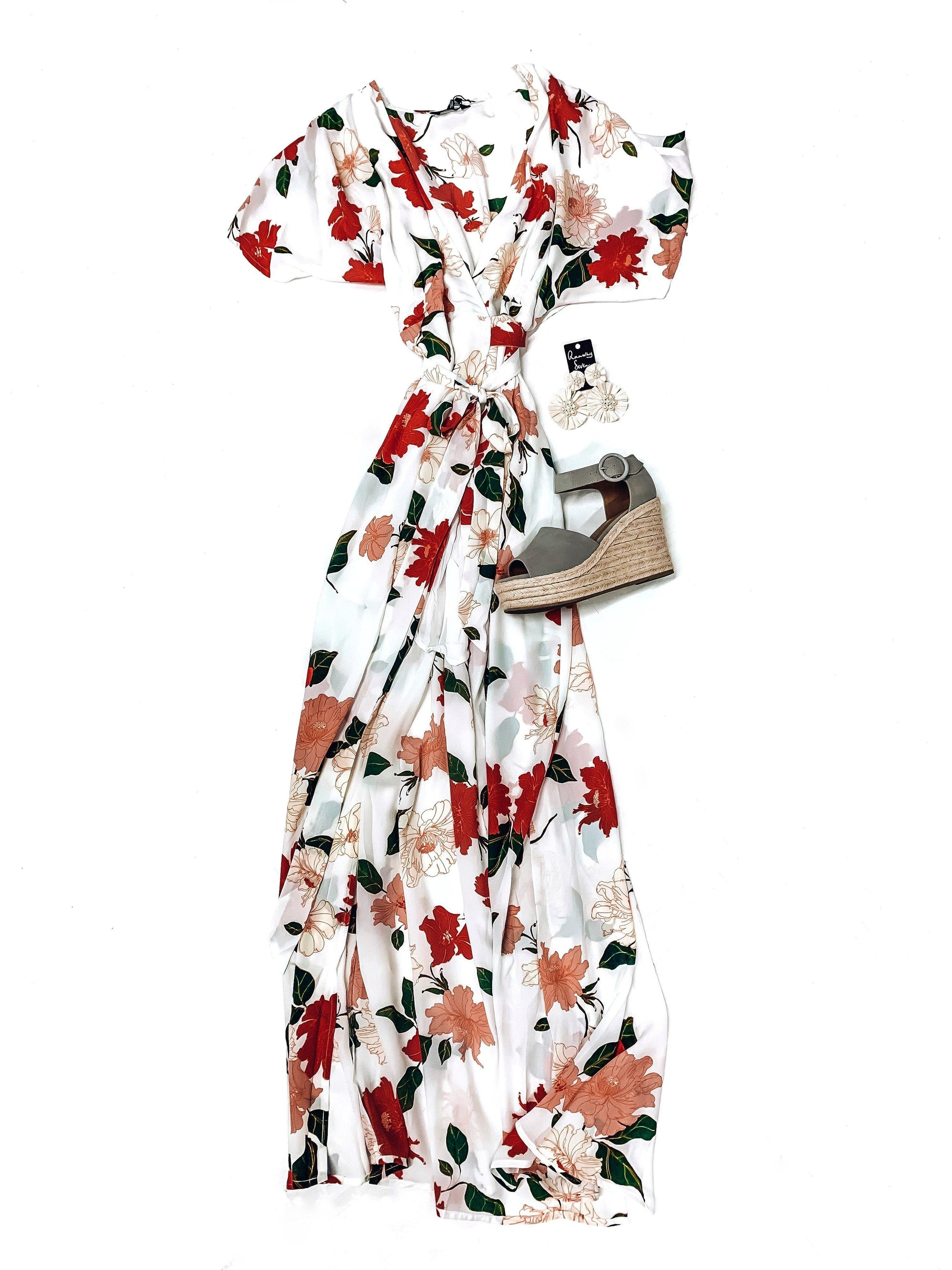 Love Of Mine Maxi Dress-Women's DRESS-New Arrivals-Runway Seven