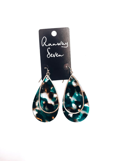 Dropping Doubles 2.0 Earrings-Women's JEWELRY-New Arrivals-Runway Seven