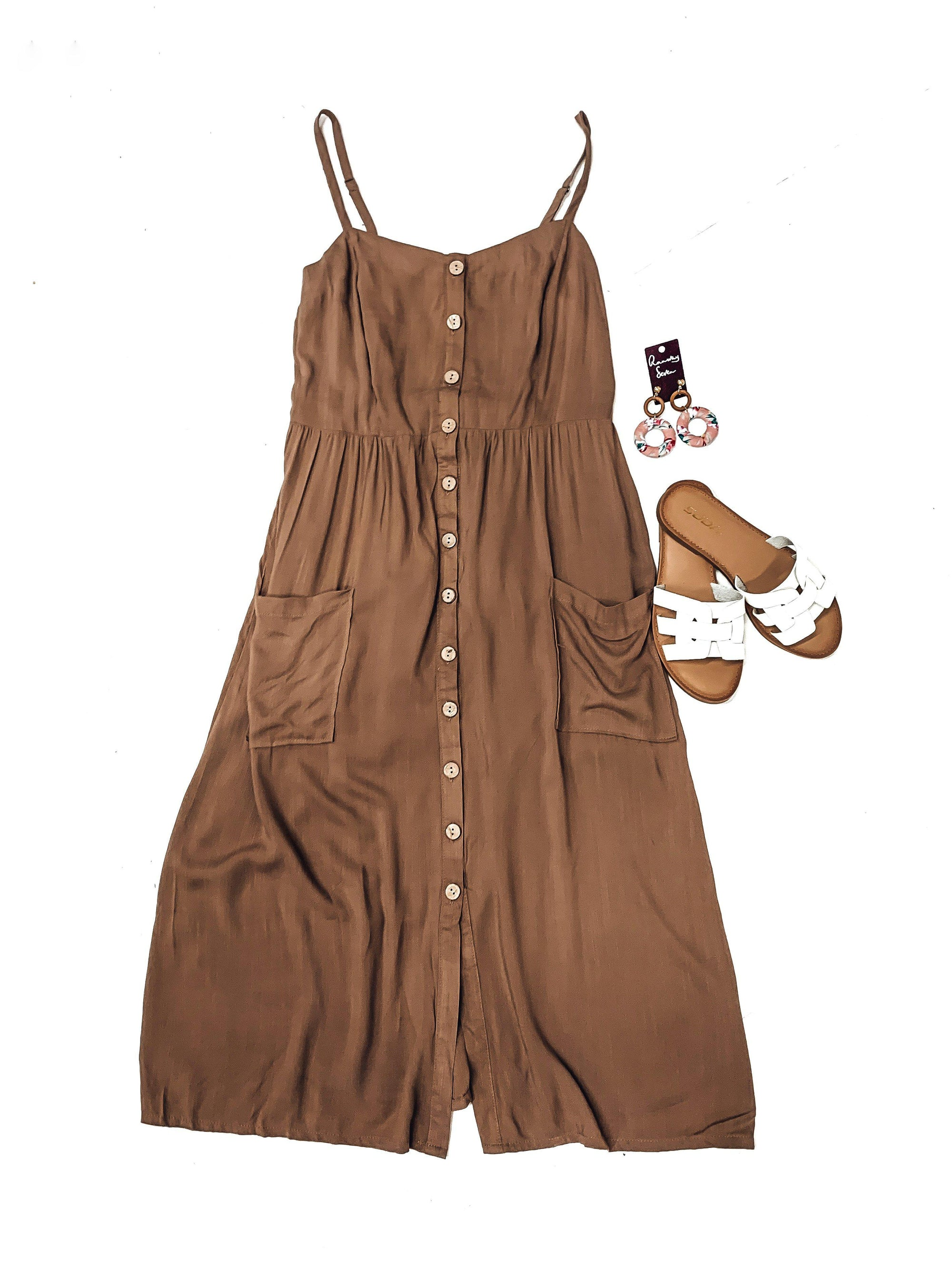 Coffee Date Dress-Women's DRESS-New Arrivals-Runway Seven