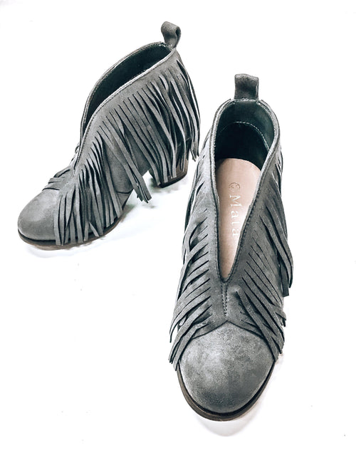 The Caitlin-Grey-Women's SHOES-New Arrivals-Runway Seven