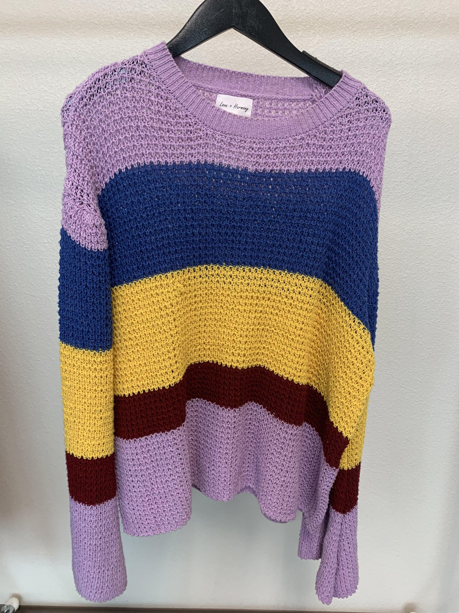 Grade School Sweater