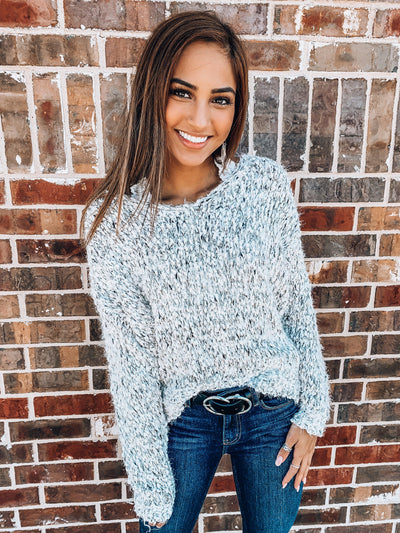 Winter Wonderland Sweater-Women's SWEATER-New Arrivals-Runway Seven
