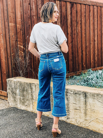 Back To The Future Jeans