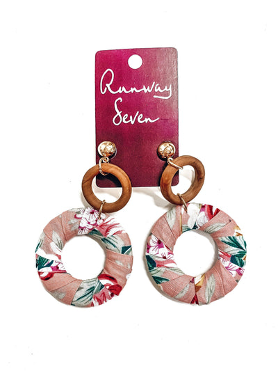 Heart Throb Earrings-Women's ACCESSORIES-New Arrivals-Runway Seven