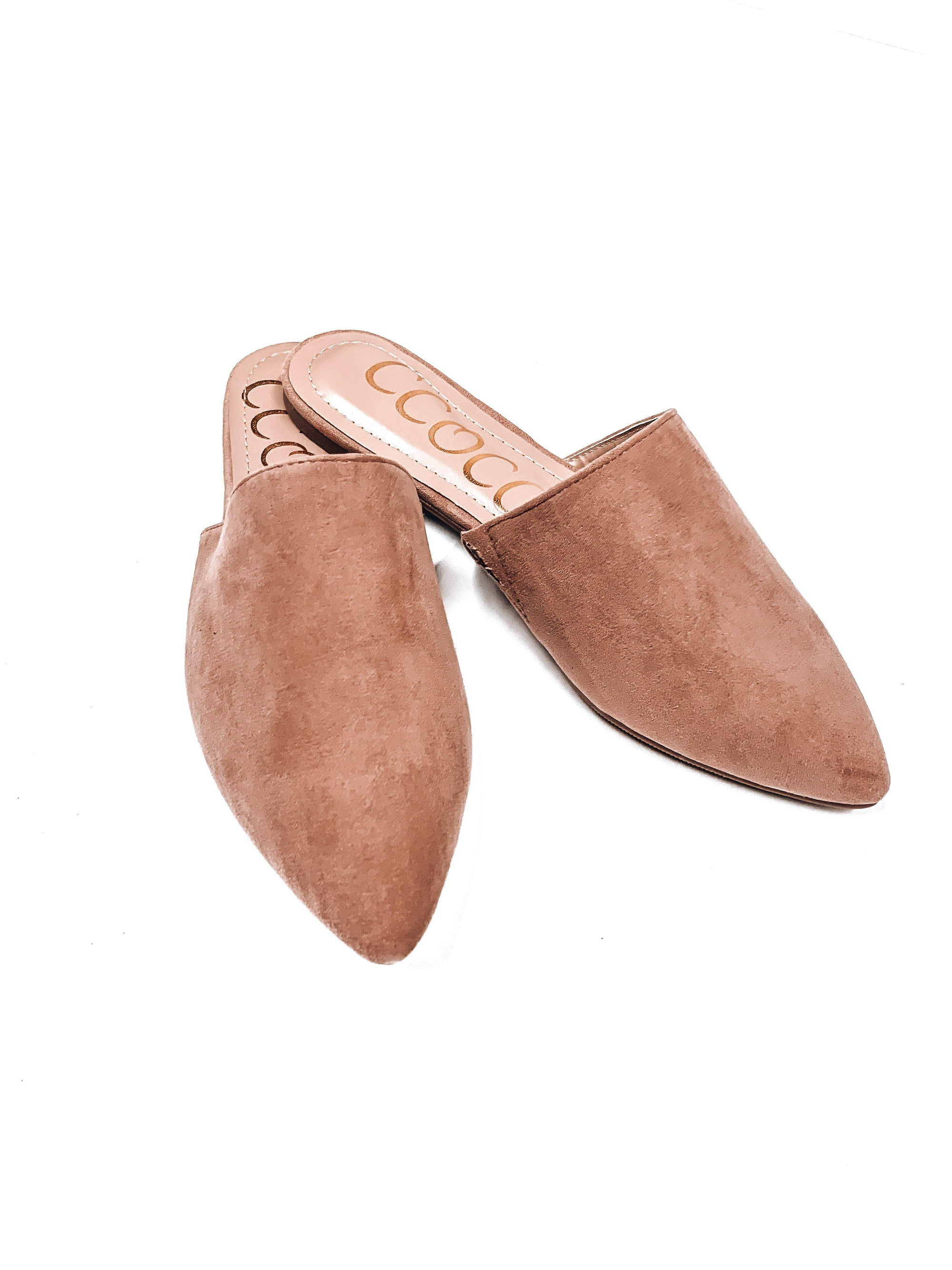 The Bethany-Mauve-Women's SHOES-New Arrivals-Runway Seven