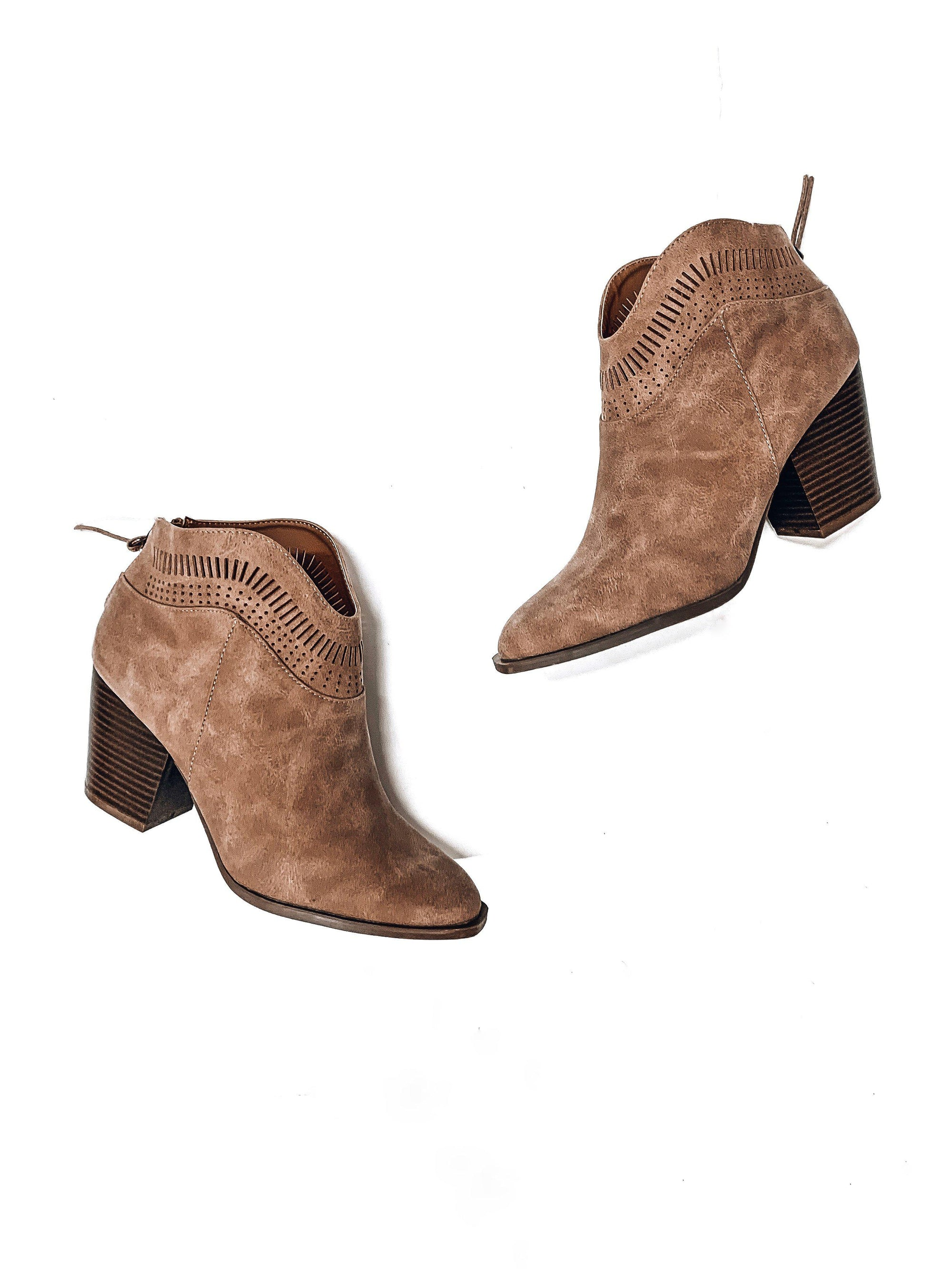 The Alexa-Women's SHOES-New Arrivals-Runway Seven