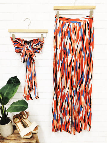 Picasso Two Piece Set