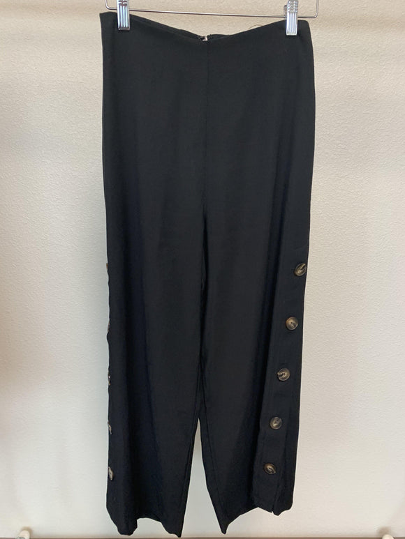 Cute As A Button Pants-Women's SALE-New Arrivals-Runway Seven