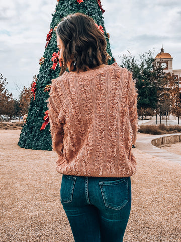 Hollywood Boulevard Sweater