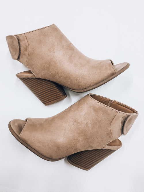 The Jess-Women's SHOES-New Arrivals-Runway Seven