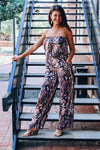 Work It Jumpsuit-Women's ROMPER-New Arrivals-Runway Seven