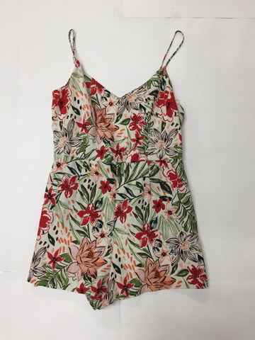 Peace and Love Romper