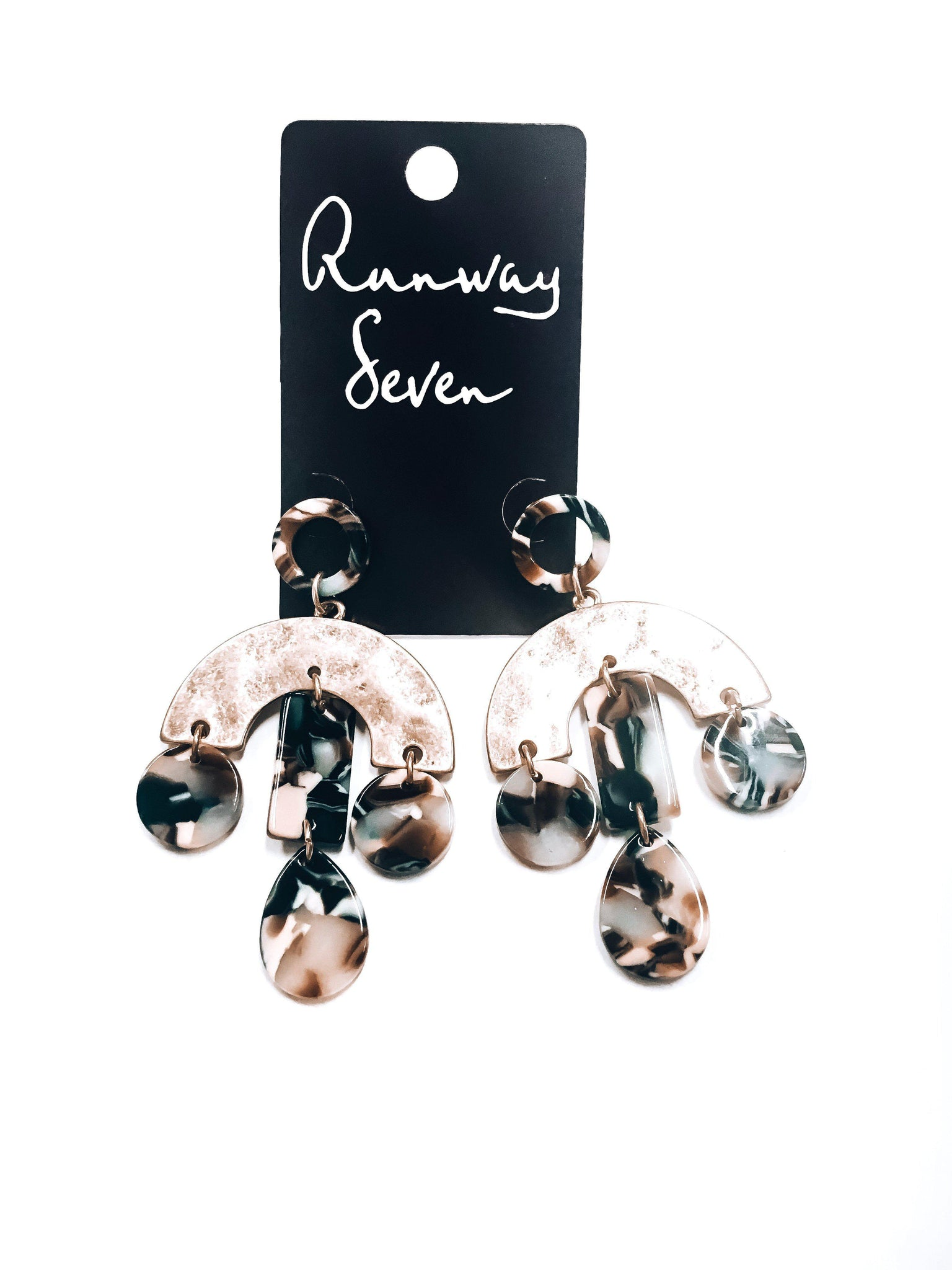 Not Your Average Earrings