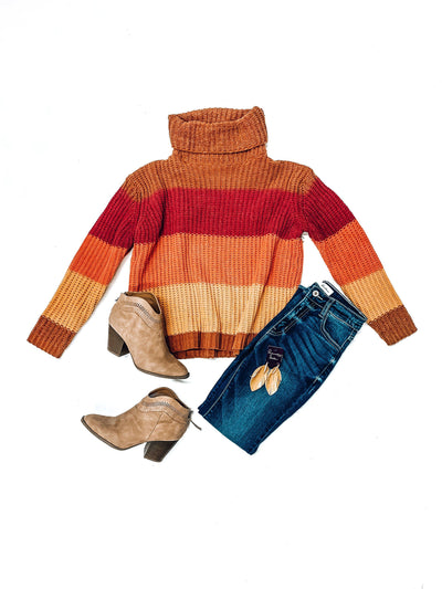 Orange You Glad Sweater-Women's SWEATER-New Arrivals-Runway Seven