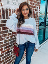 Up At Sunrise Sweater-Women's Sweaters-New Arrivals-Runway Seven