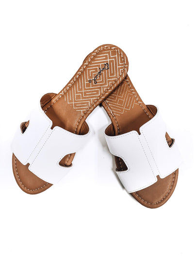 The Mikayla-White-Women's SHOES-New Arrivals-Runway Seven