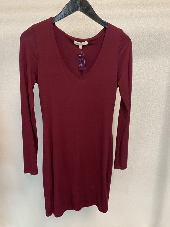 College Station Dress-Women's SALE-New Arrivals-Runway Seven