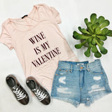 Wild Side Denim Shorts