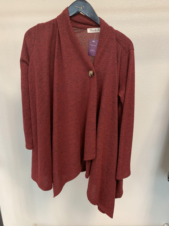 Fall Breeze Sweater-Women's SALE-New Arrivals-Runway Seven