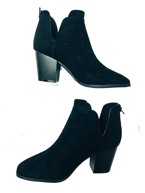 The Riley-Women's SHOES-New Arrivals-Runway Seven