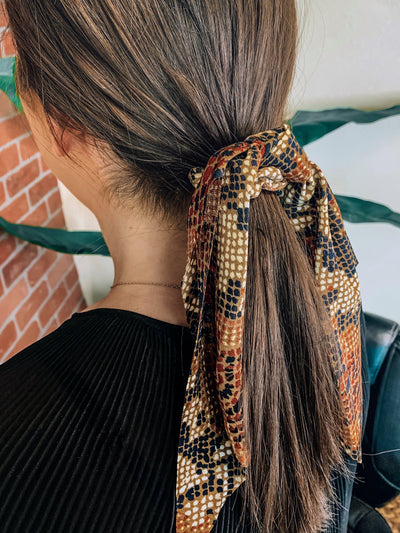 Comeback To Me Hair Scarf-Women's ACCESSORIES-New Arrivals-Runway Seven