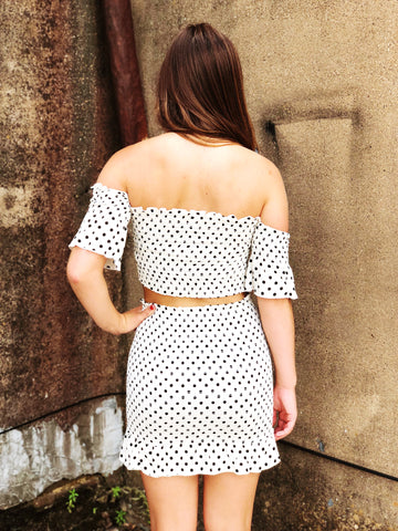 Seeing Spots Two-Piece Set