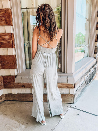 Our Own House Jumpsuit-Women's ROMPER-New Arrivals-Runway Seven