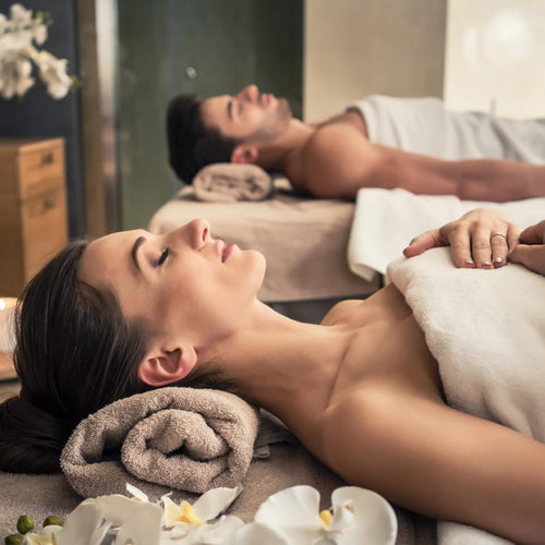 Spa Membership - Relaxation
