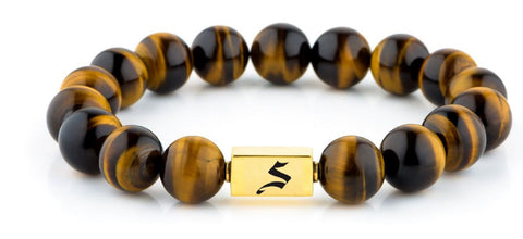 Classic Gold Tiger Eye