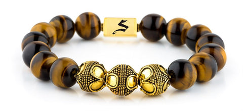 Premium Gold Tiger Eye