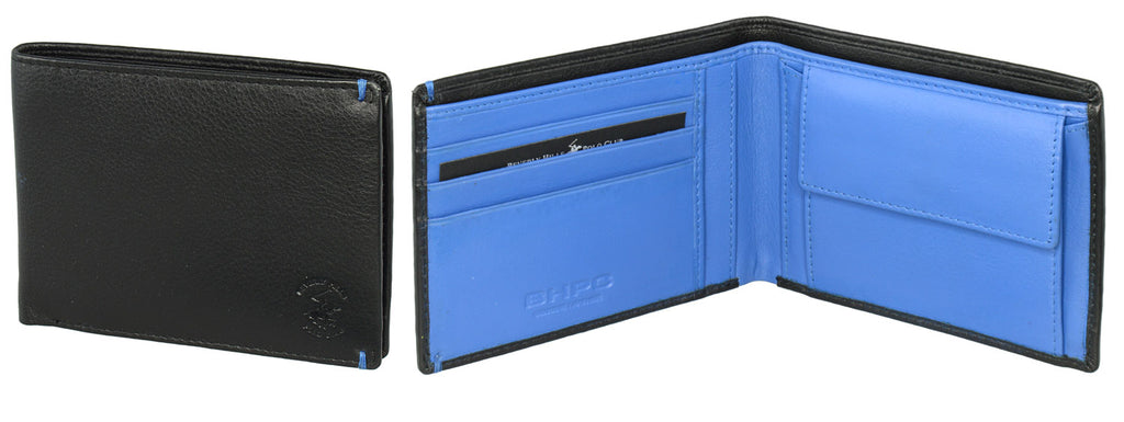 Young Men's Billfold