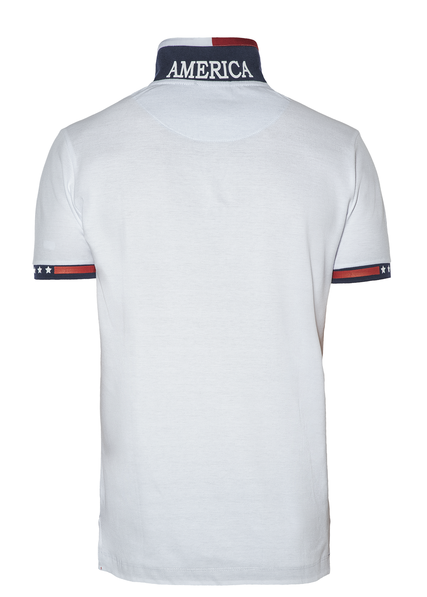PREMIUM WHITE ICONIC FASHION REGULAR FIT PIQUÉ