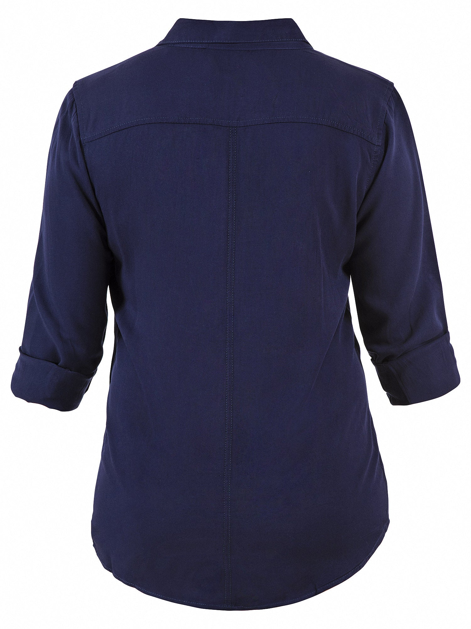 LUXURY SOFT LONG SLEEVE SHIRT