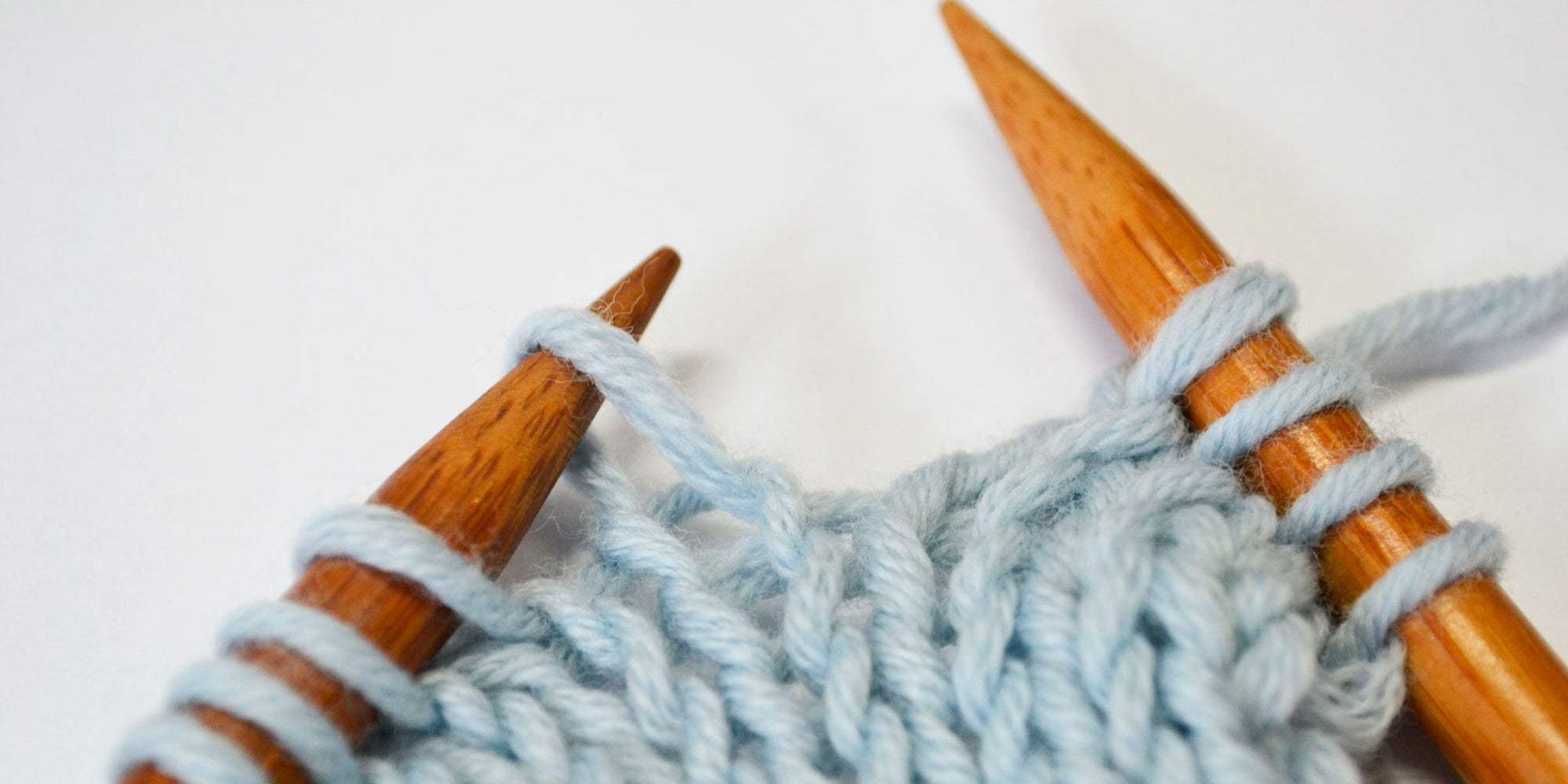 4 Steps To Learning How to 'Read' Your Knitting