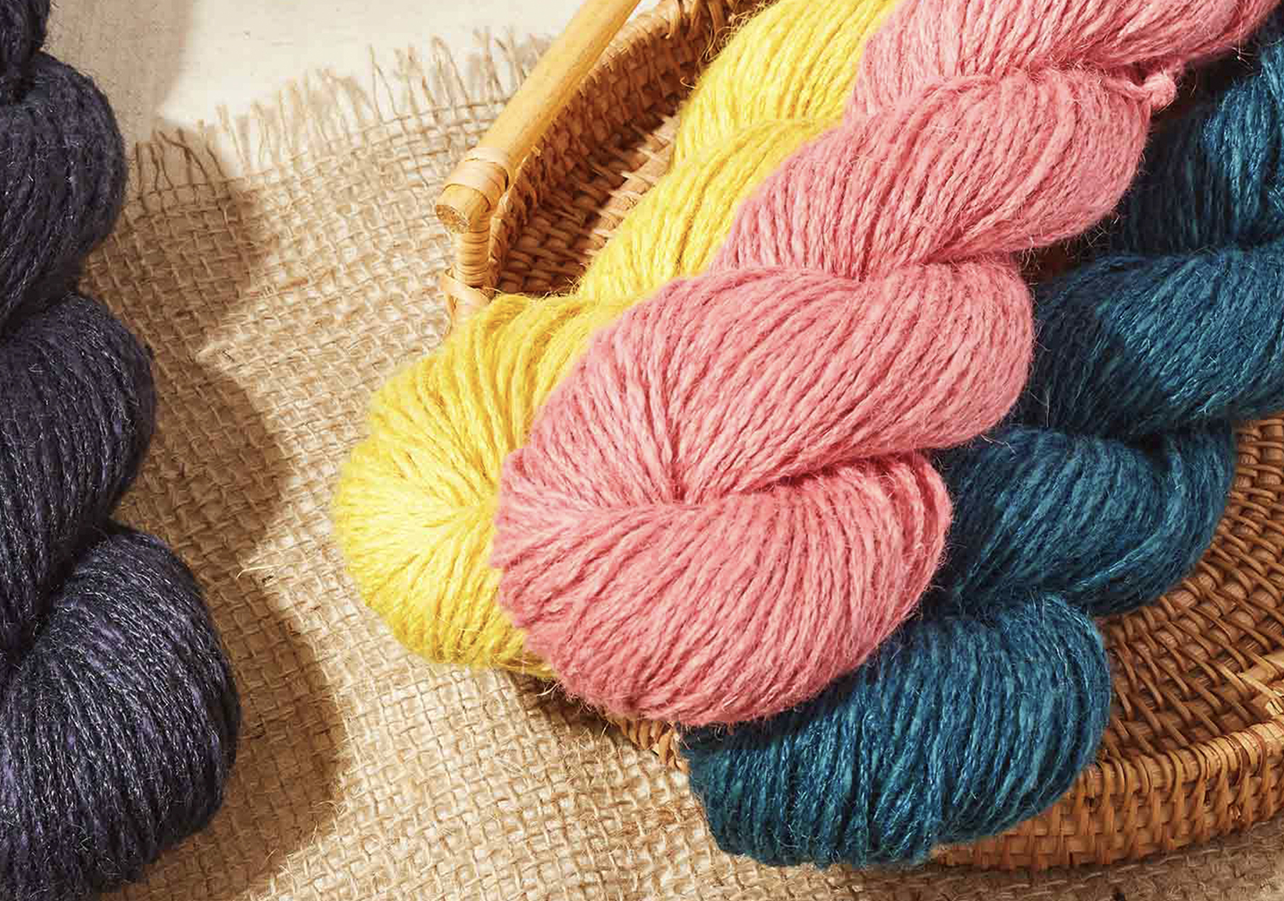 5 things you didn't know about knitting and crochet