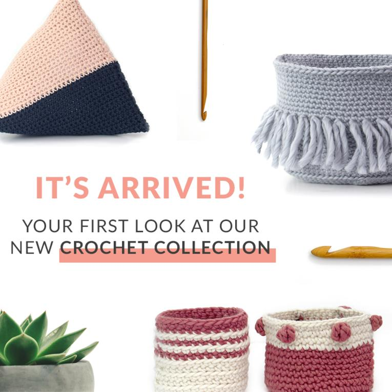 From Knitting Made Simple to Crochet Made Simple