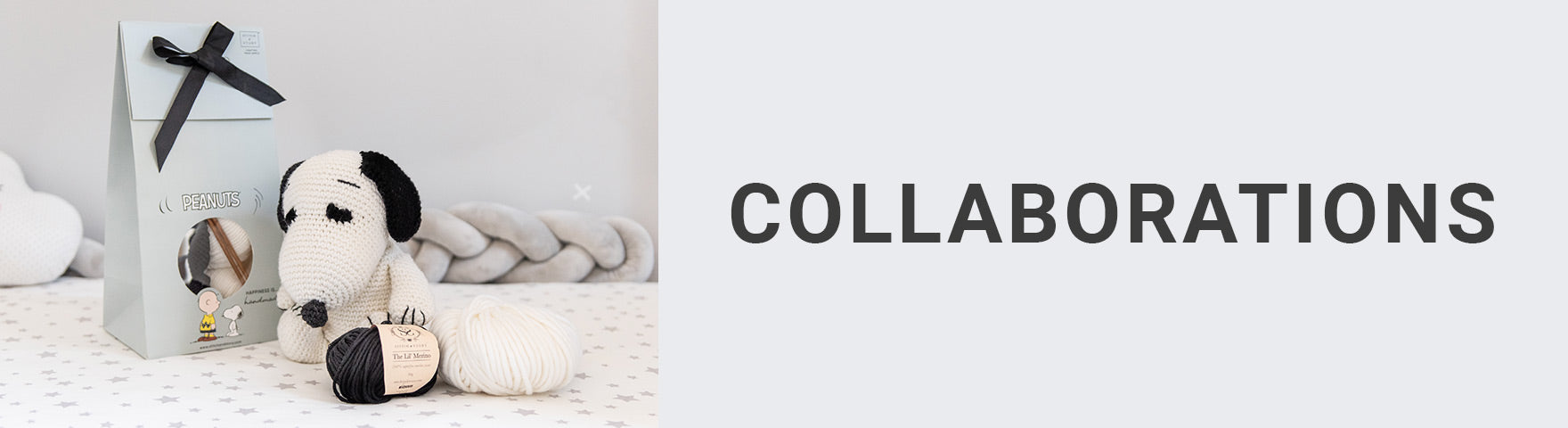 Collaborations | Stitch & Story