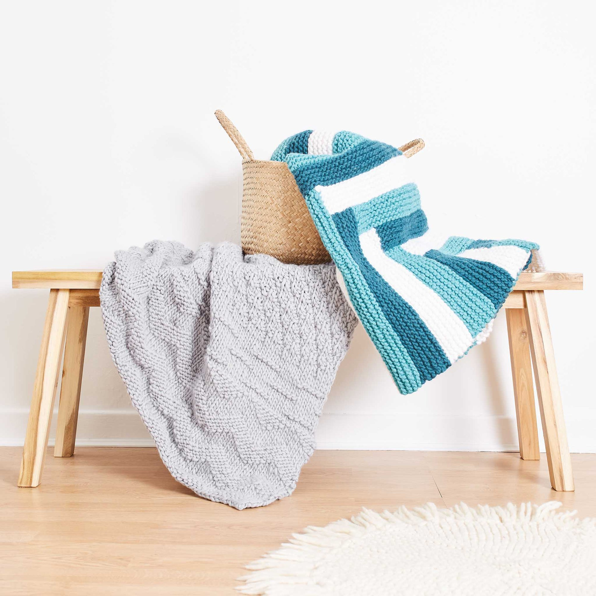 Feature Throw Pattern Collection