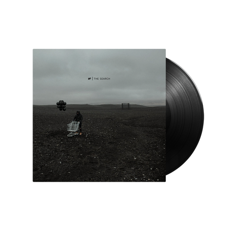 'The Search' Vinyl