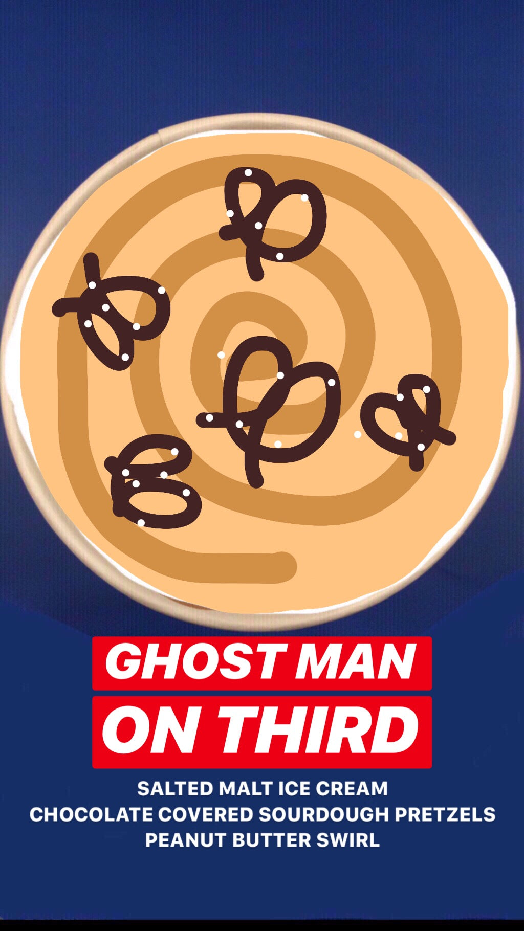 Ghost Man on Third