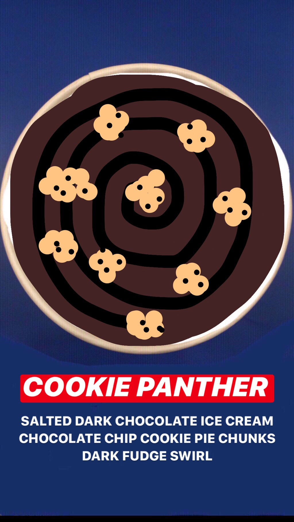 Cookie Panther