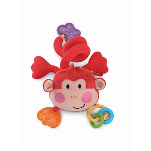 Macaco Musical - Fisher-Price